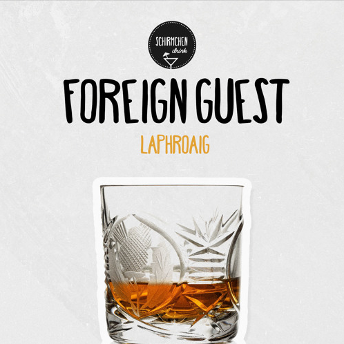 Foreign Guest